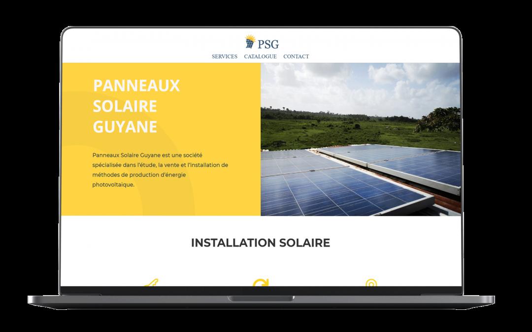 Panneaux Solaire Guyane