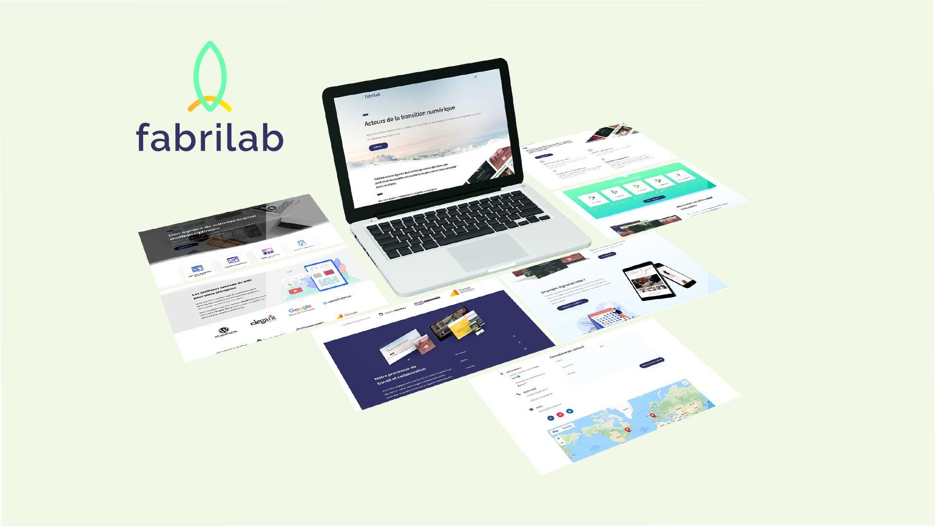 Les outils pour votre stratégie de marketing numérique | Fabrilab
