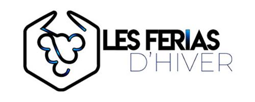 Logo Ferias d'hiver